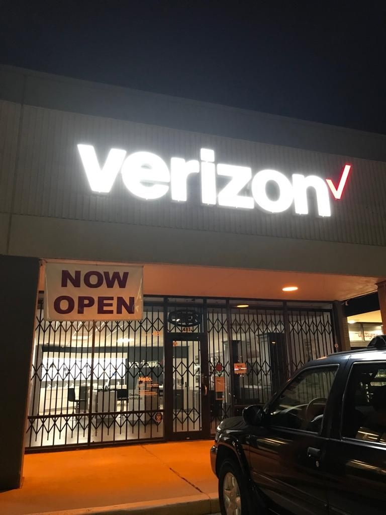 Verizon Now Open 1