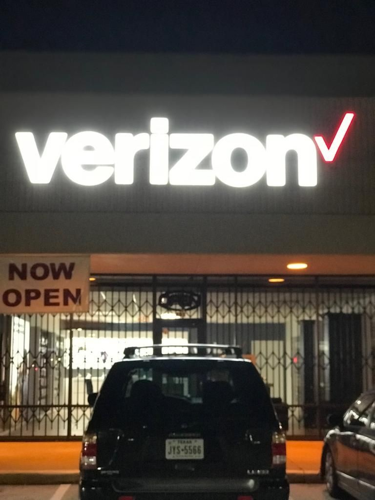 Verizon Now Open Night 2