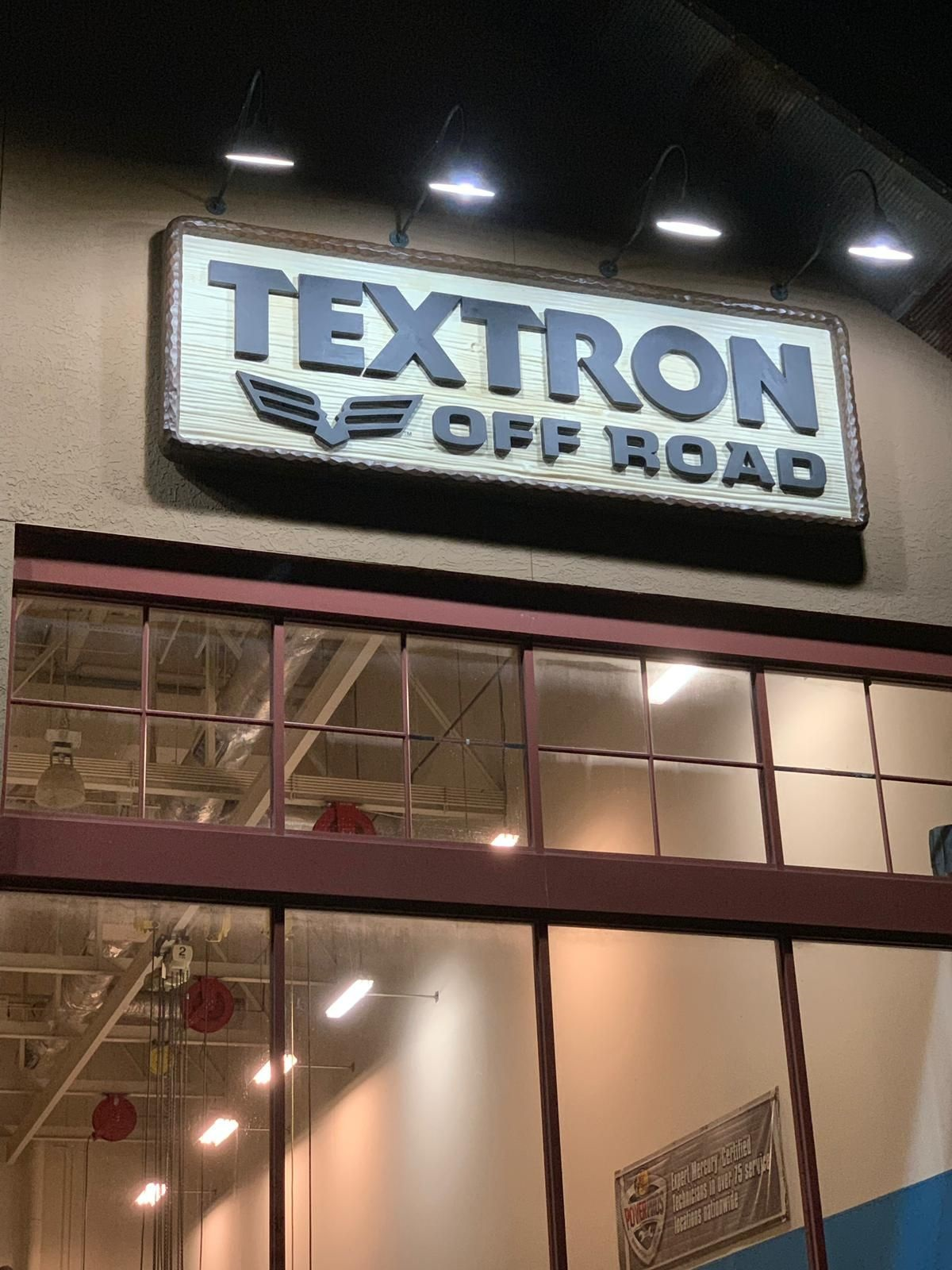 Textron Off Road 3