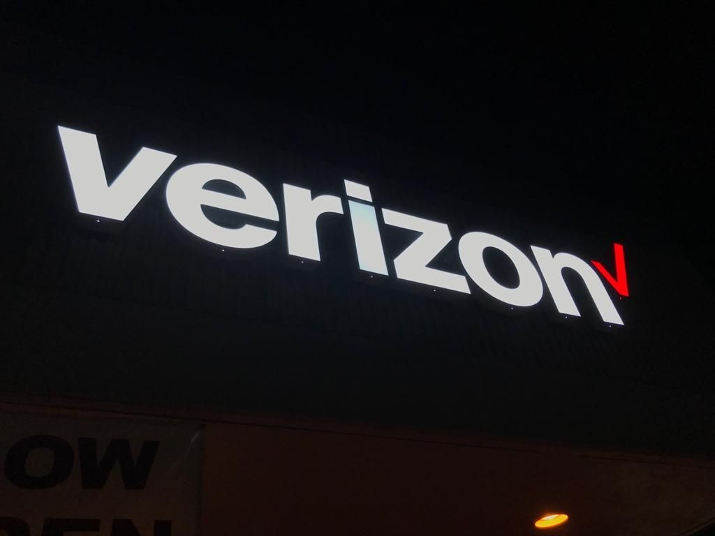 Verizon Single