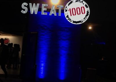 Sweat 1000 Night