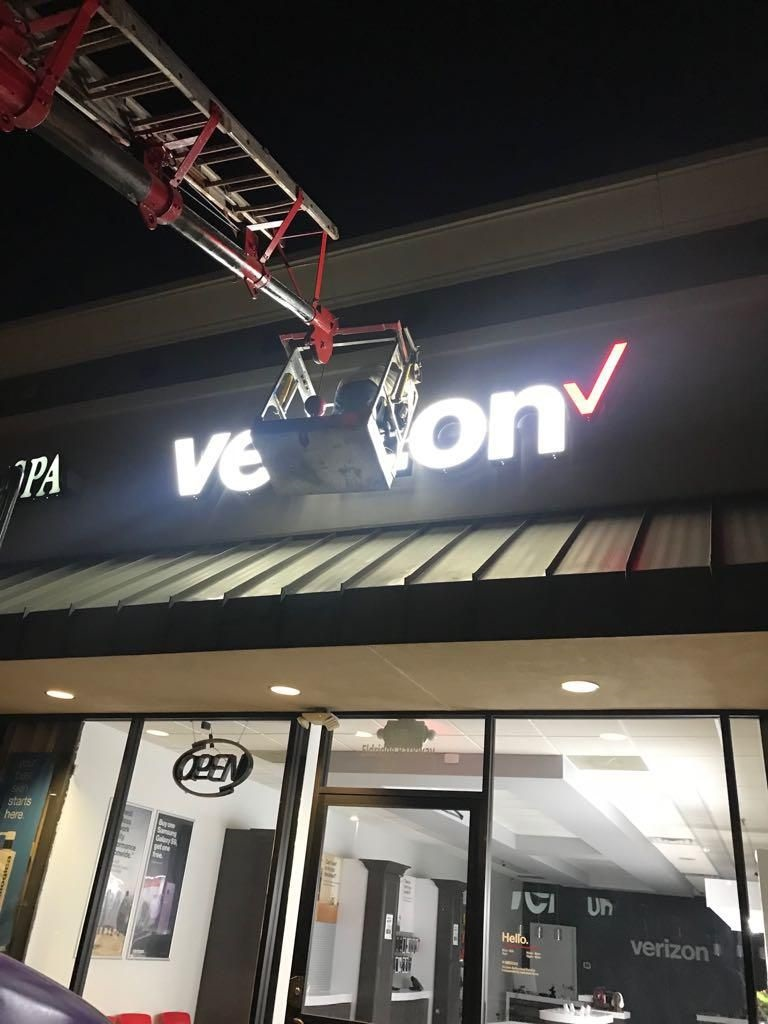 Verizon Building 12